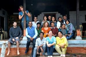 Gram International Artist Residency